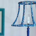 boodles crochet lamp shade