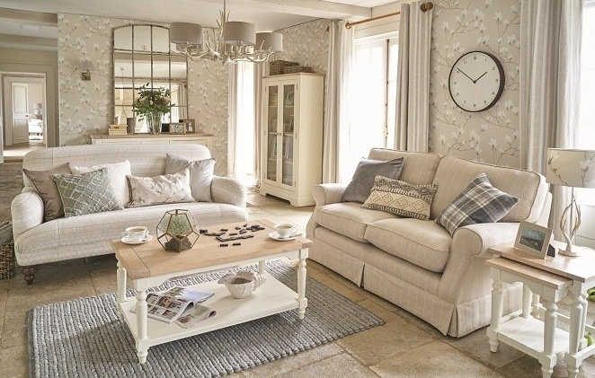 Natural By Design Laura Ashley Preview Spring Summer Range 2017 ... Part 79