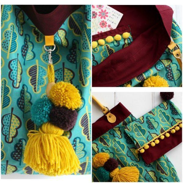 Decenmber bag details