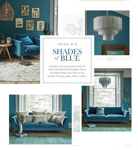 trend no. 3 Graham & Green interiors