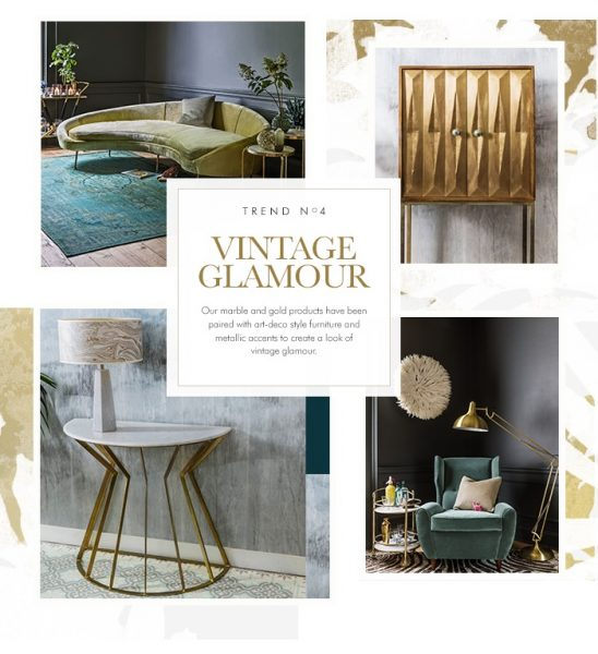 trend no. 5 graham & green vintage glamour