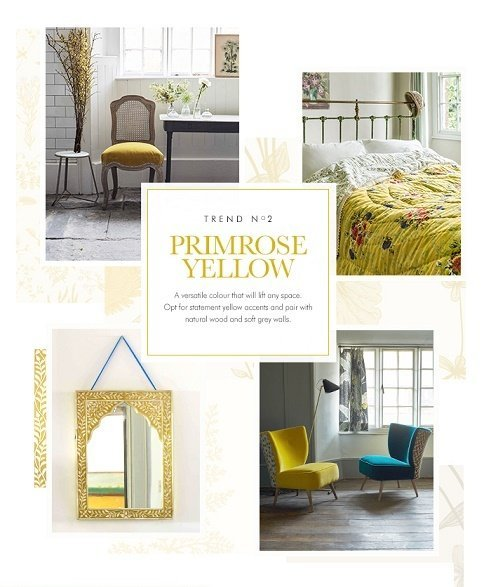 trend no. 2 Graham and Green interiors