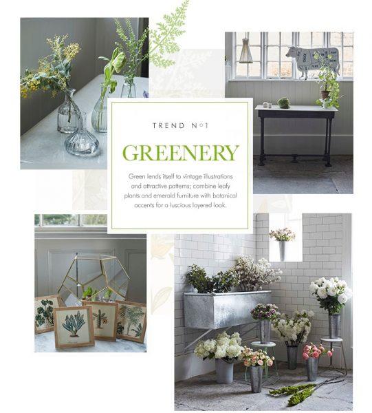 interior trend no 2 Graham & Green