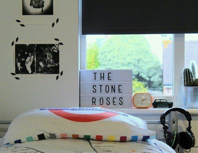 teenagers room update