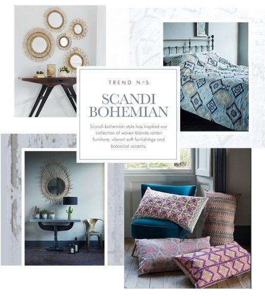 trend no. 5 graham & green Scandi bohemian