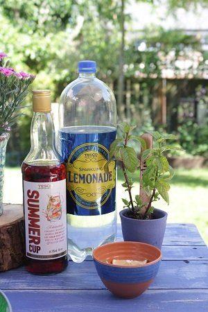 tesco summer drinks