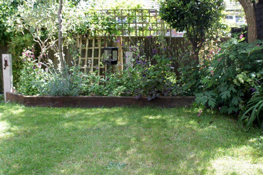 lazy daisy jones garden corner