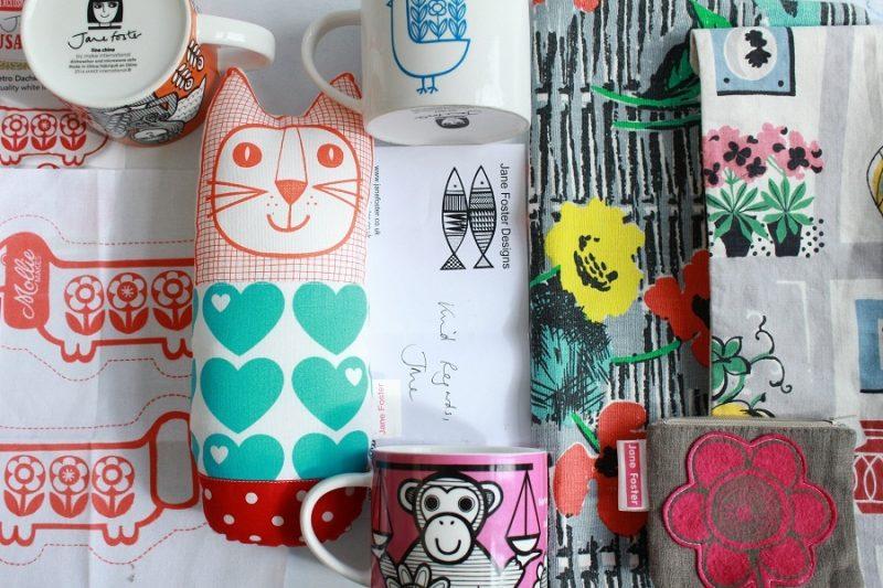 My Design Heroes Pt1 Jane Foster