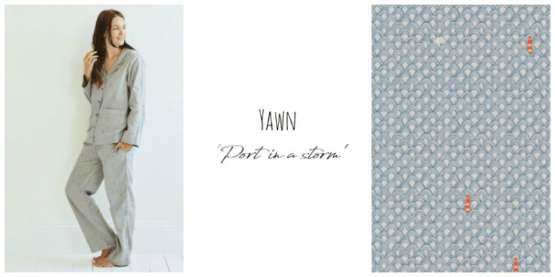 The Pyjamas Edit my Top 10 Choices