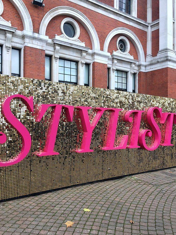 lazy daisy jones at stylist live Olympia