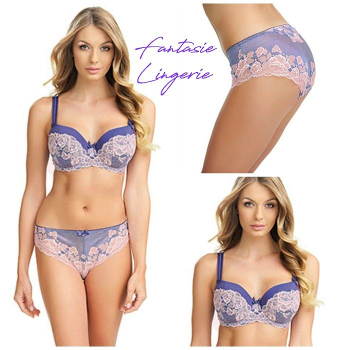Lingerie is not just for Christmas!