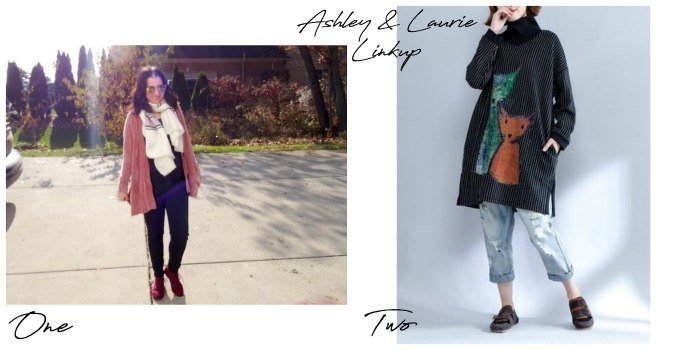 week 13 link up featured bloggers.