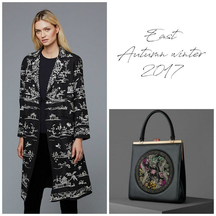 East aw 2017 lazy daisy jones