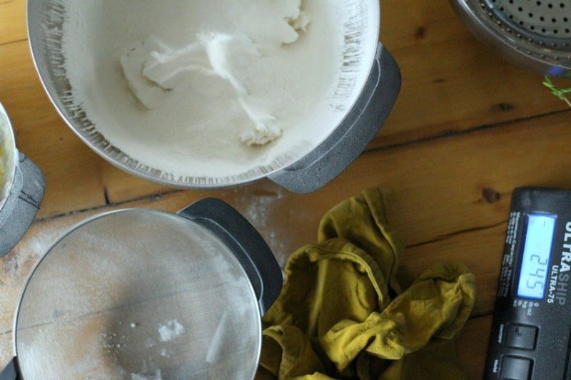 Joseph Joseph & Nigella inspired me to bake for Xmas.