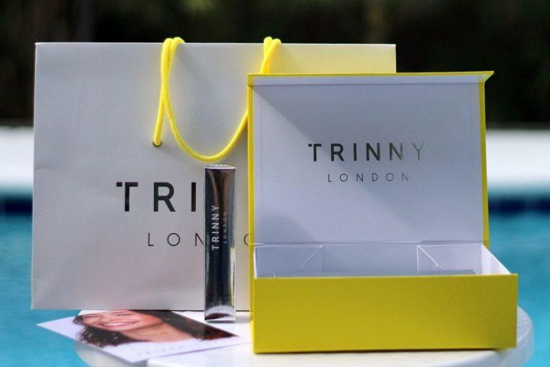 Trinny London a Makeup Revolution by lazy daisy jones blog