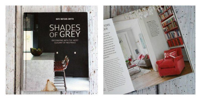 shades of grey interior design book