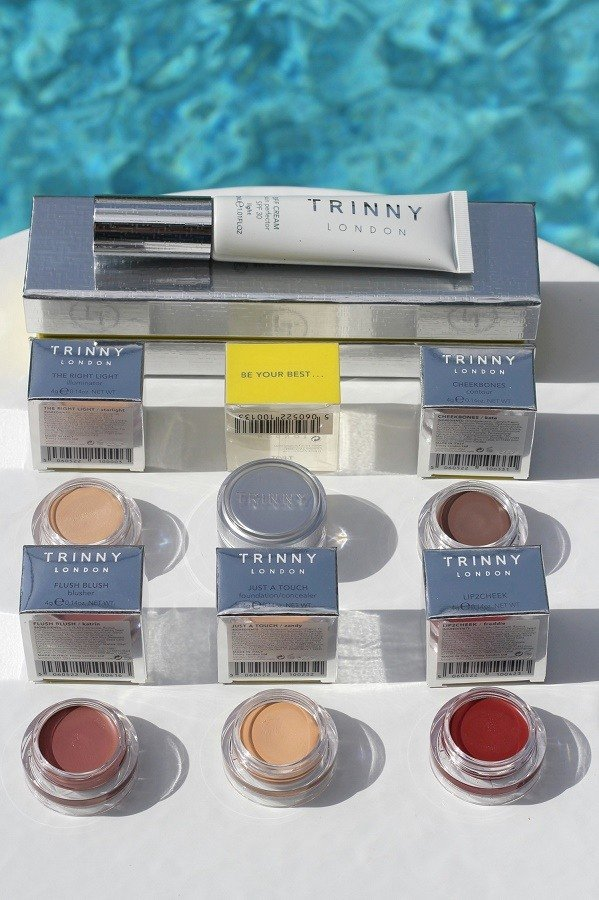 Trinny London a Makeup Revolution so what's it all about?