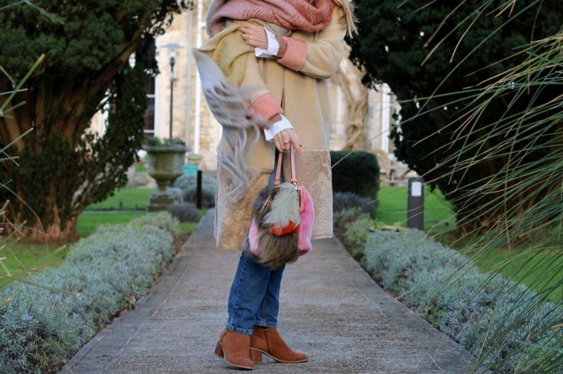 image of zara coat and scarf sale star buys lazy daisy jones