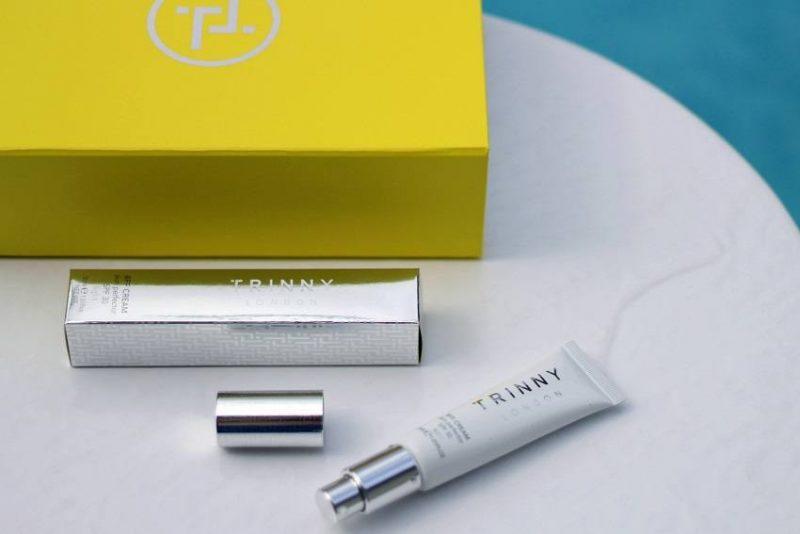 Trinny London a Makeup Revolution bff cream