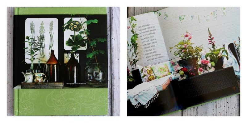 botanical style by Selina Lake interior design books