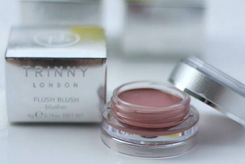 flush blush Trinny london