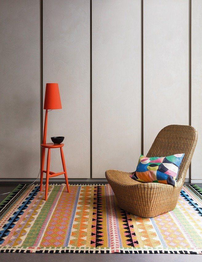 Fluffy Rugs For Living Room Warrington