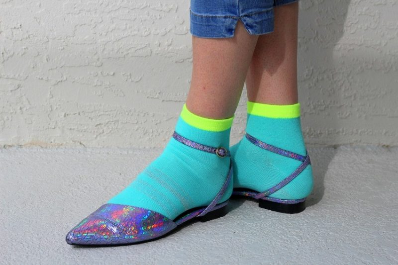 The Fashion Trend I will not be embracing in 2018