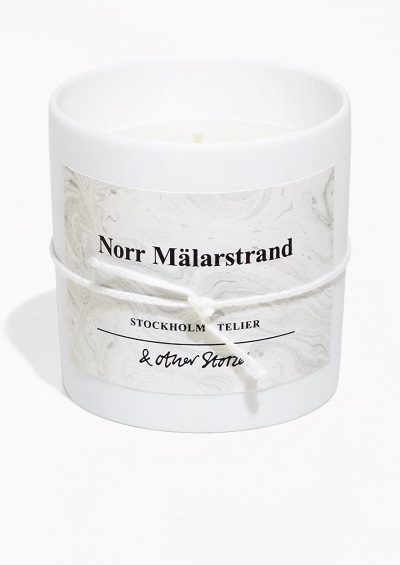 Norr Malastrand scented candle