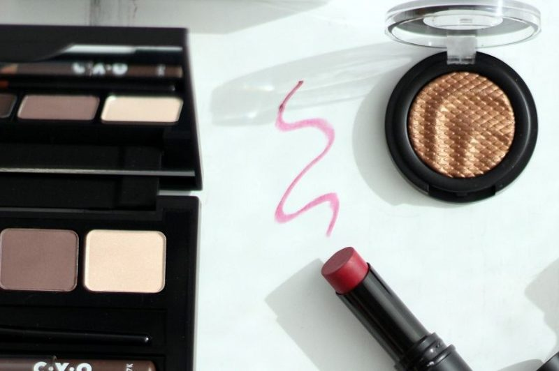 A Review of the New CYO Makeup Collection