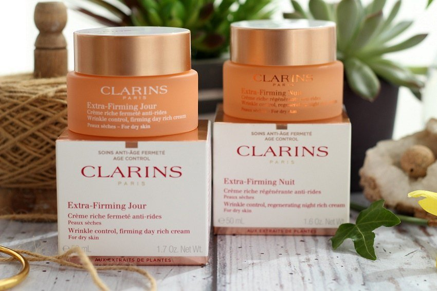 The Results are in 2 Clarins Revamped Skin Care Products Reviewed