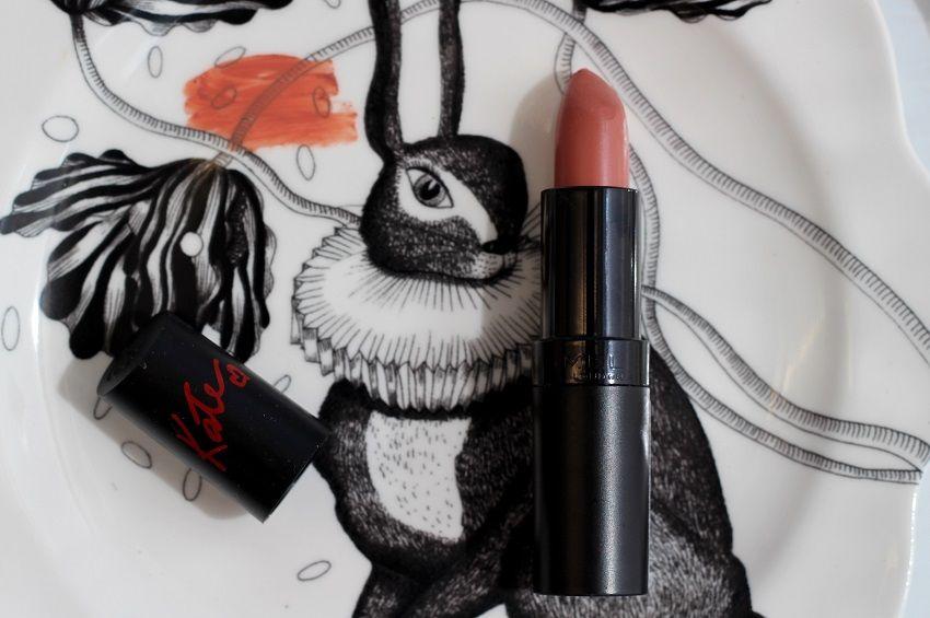 Nude Lipsticks & New Makeup Tools Reviewed