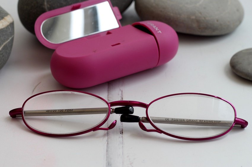 My Magnivision Readers Save the Day Again
