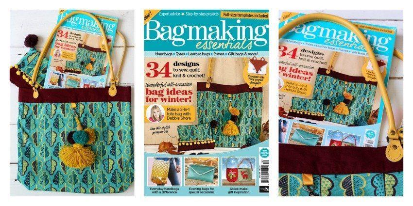 Bagmaking essentials issue 3