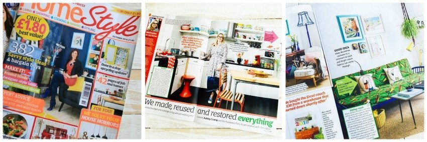 lazy daisy jones in the press home and style magazine
