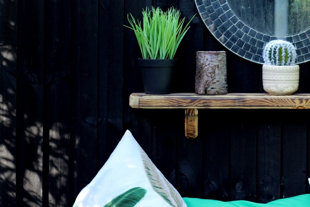 Garden Makeover Part 2 New Patio Revealed