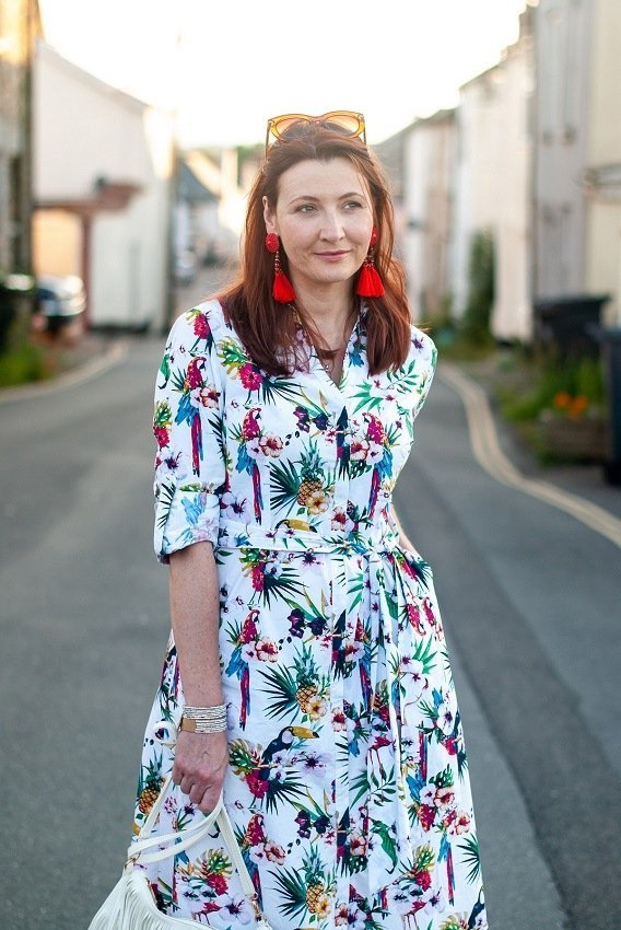6 Exceedingly Stylish Style Bloggers
