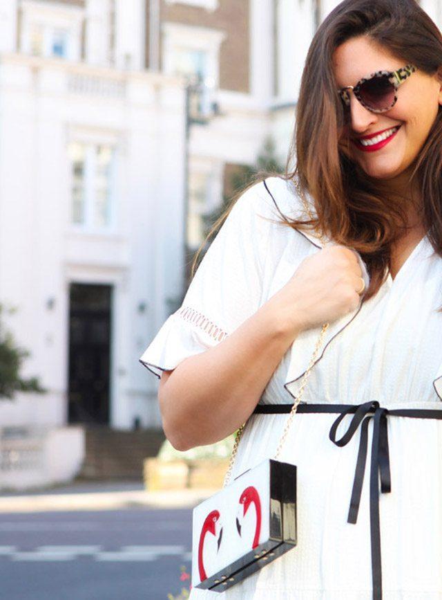 5 Exceedingly Stylish Style Bloggers