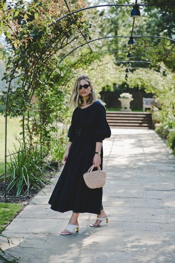 5 Exceedingly Stylish Style Bloggers