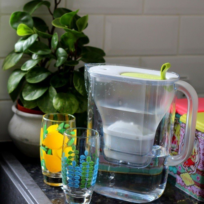 Helping to Clear the Oceans of Plastic Pollution with Brita