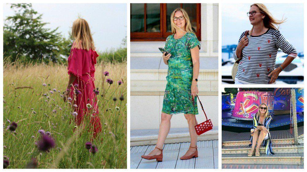 lazy daisy jones blog about page