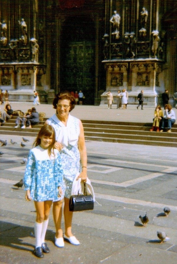 Five Decades on 5 things I would tell my younger self