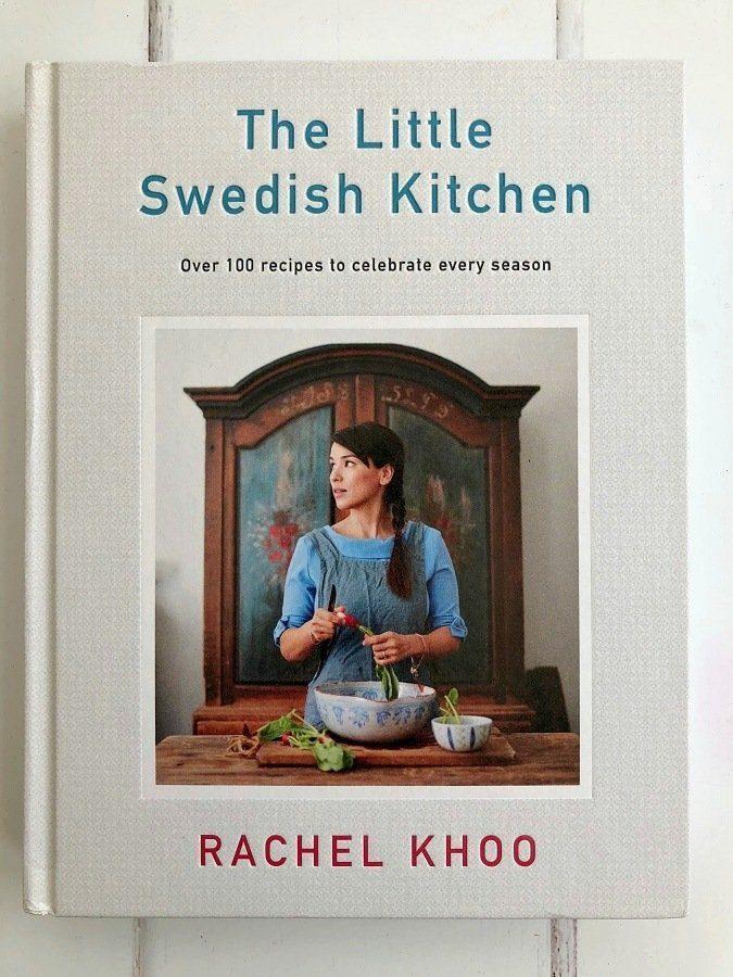 Rachel Khoo The Little Swedish Kitchen A Review & A Recipe