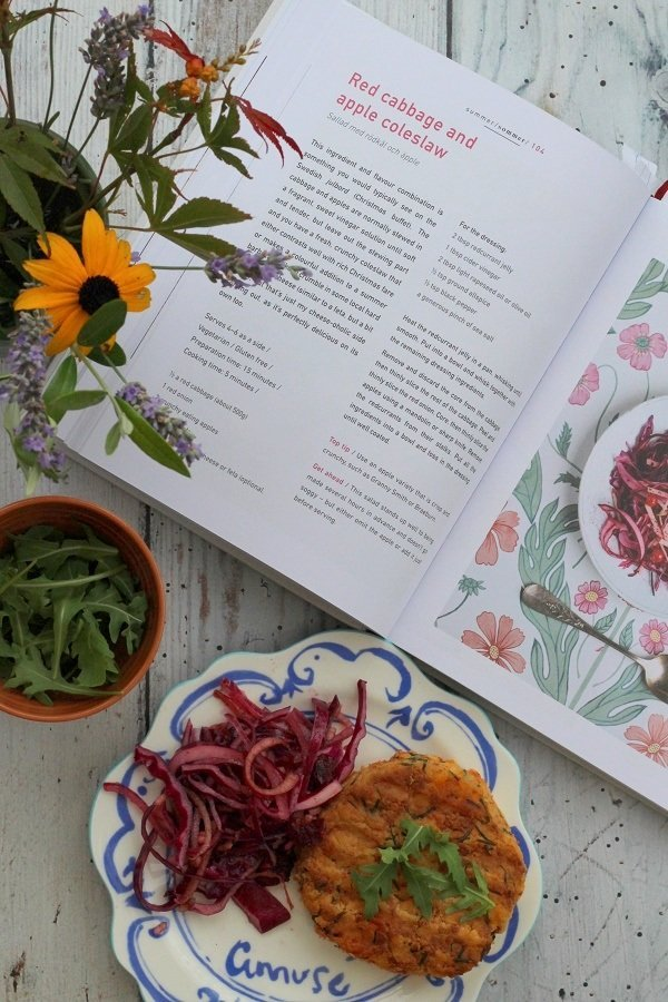 Rachel Khoo The Little Swedish Kitchen A Review & A Recipe
