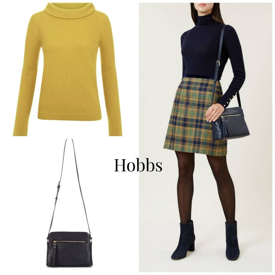 Best of Britain With Hobbs autumn 2018