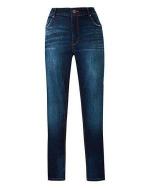 Sadie Regular Jeans