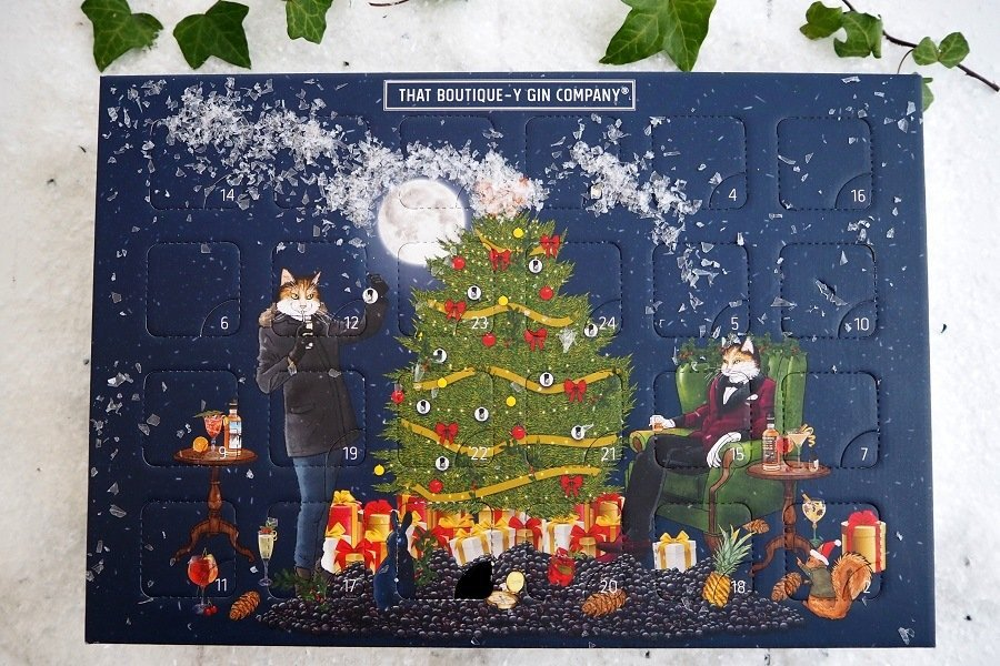 When Your Fantasy Advent Calendar Becomes a Reality!