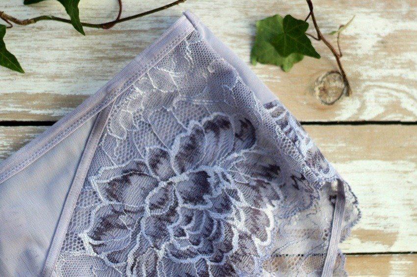 New Peony Florale Triumph Lingerie shapewear knickers