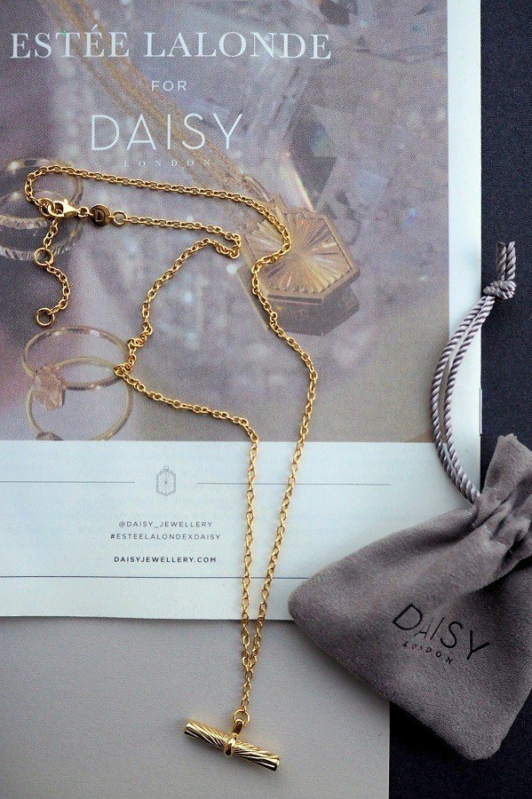 Gifted To Me & Shared With You Daisy Jewellery estee lalonde collection