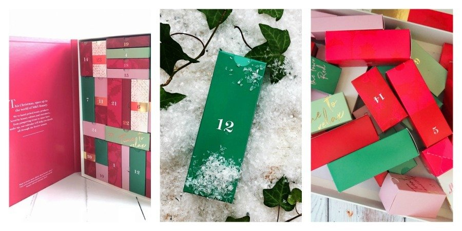 How To Recycle Your Beauty Advent Calendar For Next Year