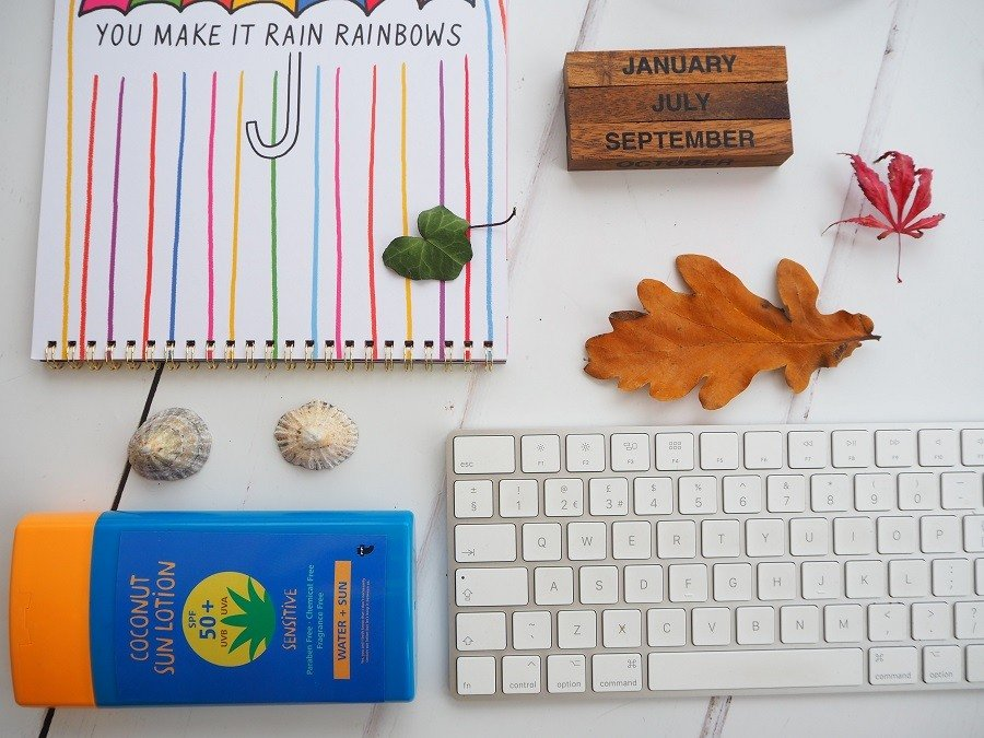 5 Reasons Why You Should Refresh Your Blog Every Season